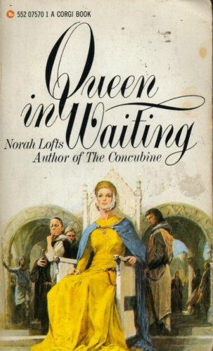 9780552113984: Queen in waiting
