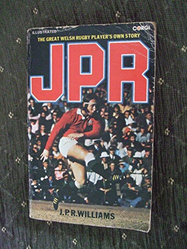 9780552114103: J. P. R.: An Autobiography