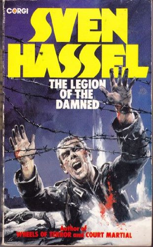 9780552114172: The Legion of the Damned