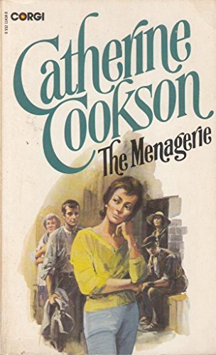 The Menagerie: Catherine Cookson