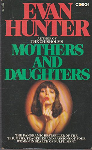 9780552114455: Mothers and daughters