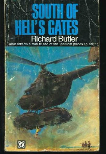 9780552114813: South of Hell's Gates