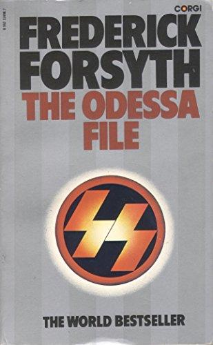 9780552114981: The Odessa File