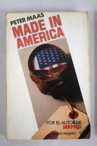 9780552115261: Made in America