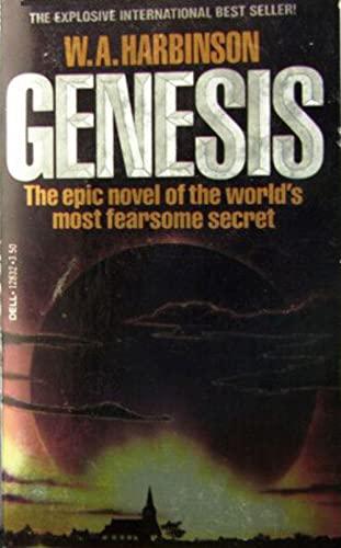 9780552115339: Genesis