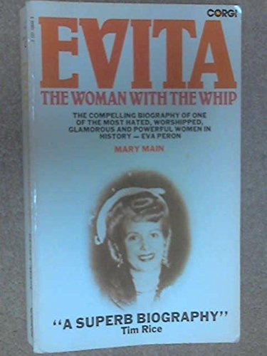 9780552115681: Evita: The Woman with the Whip