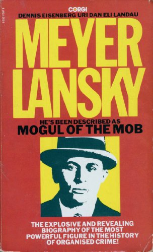 9780552115872: Meyer Lansky: Mogul of the Mob