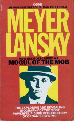 9780552115872: Meyer Lansky: mogul of the mob