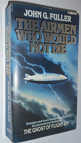 9780552115919: Airmen Who Would Not Die