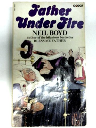 9780552116282: Father Under Fire