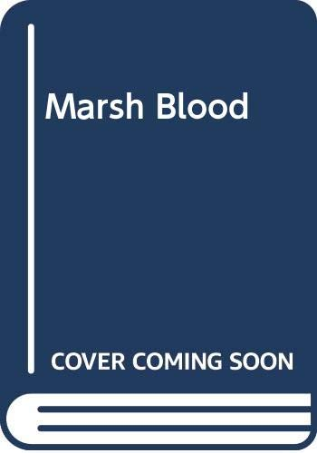 9780552116336: Marsh Blood