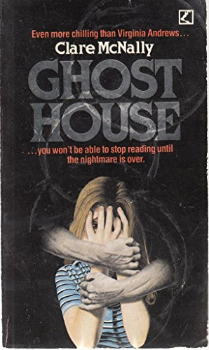 clare mcnally - ghost house - AbeBooks