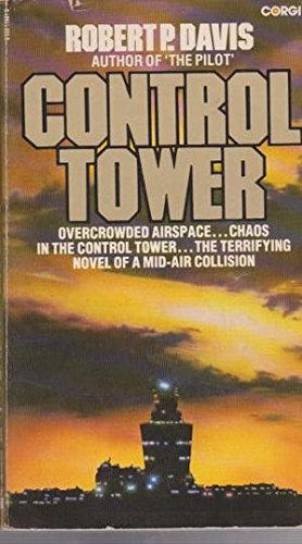 9780552116619: Control Tower