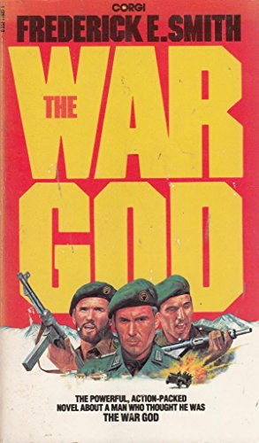 9780552116978: The War God