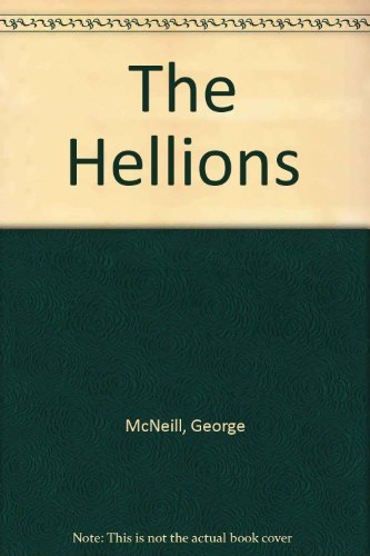 9780552116992: The Hellions