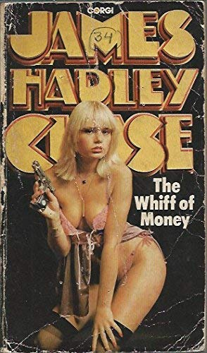 Whiff of Money: Chase, James Hadley