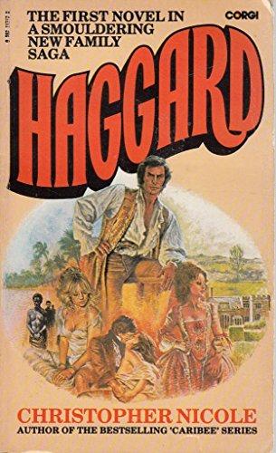 9780552117173: Haggard