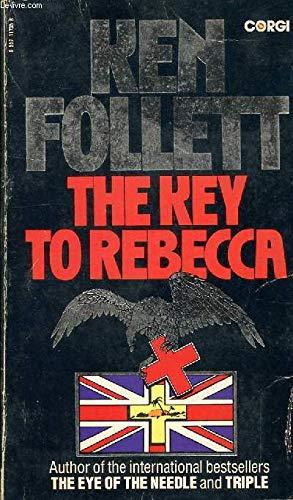 9780552117357: The Key to Rebecca