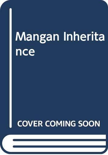 9780552117623: Mangan Inheritance