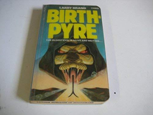 9780552117821: Birthpyre