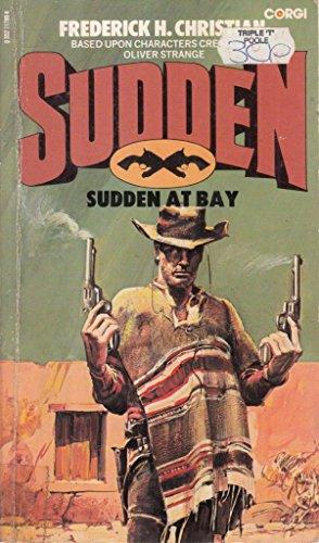 9780552117999: Sudden at Bay