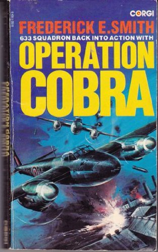 9780552118248: 633 Squadron: Operation Cobra