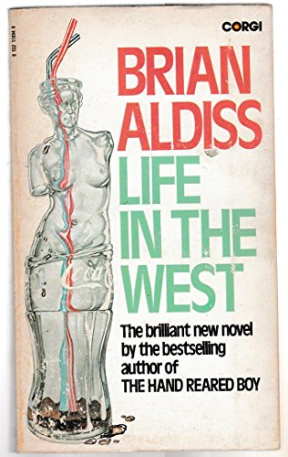 Aldiss Brian W Life In The West Abebooks
