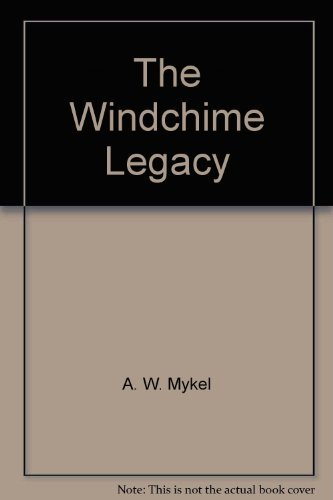 9780552118507: The Windchime Legacy