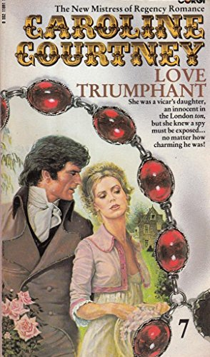 Love Triumphant: Courtney, Caroline