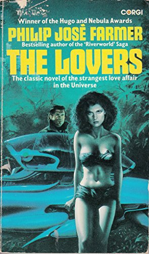 9780552119115: The Lovers