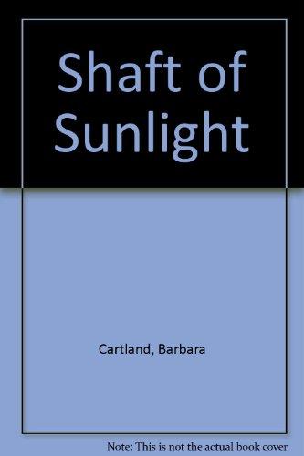 9780552119306: Shaft of Sunlight