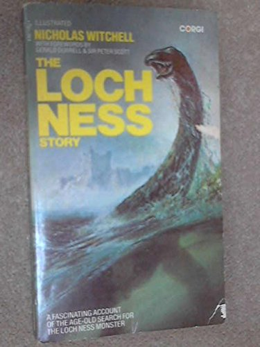 9780552119337: The Loch Ness story