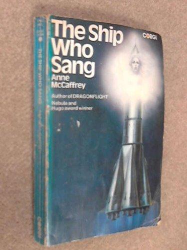 9780552119368: THE SHIP WHO SANG
