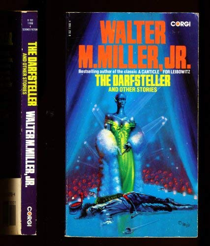 The Darfsteller and Other Stories: Miller, Walter M Jr