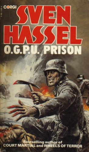9780552119764: O. G. P. U. Prison