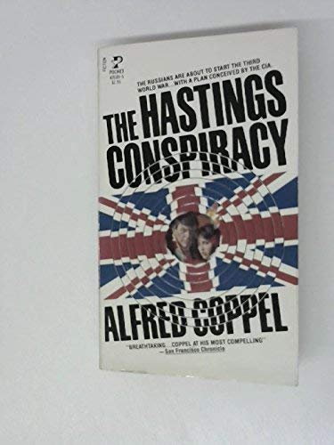 9780552119825: The Hastings Conspiracy