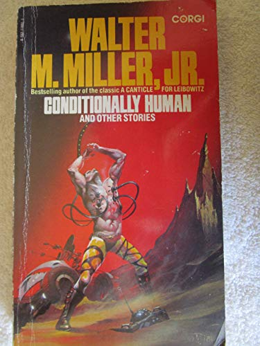 9780552119917: Conditionally Human and Other Stories