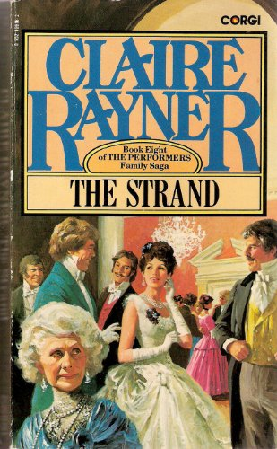 9780552120166: The Strand (The Performers)