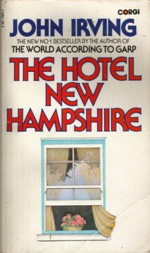 THE HOTEL NEW HAMPSHIRE (EXPORT ED): JOHN IRVING