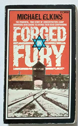 9780552120623: Forged in Fury