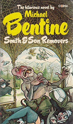 Smith And Son, Removers (055212074X) by Michael Bentine