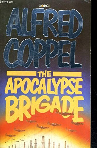 9780552120784: The Apocalypse Brigade