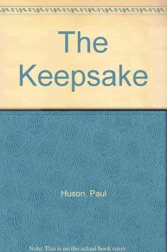 9780552120999: The Keepsake