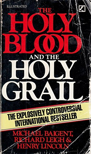 9780552121385: The Holy Blood and the Holy Grail