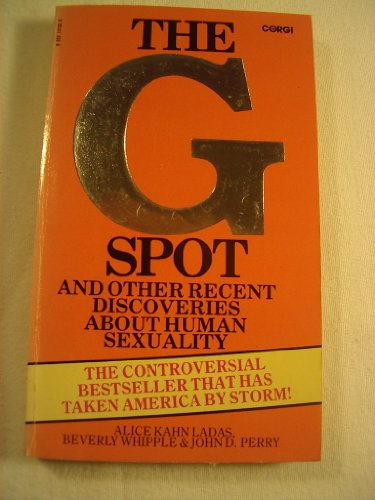 9780552121552: G. Spot and Other Recent Discoveries About Human Sexuality