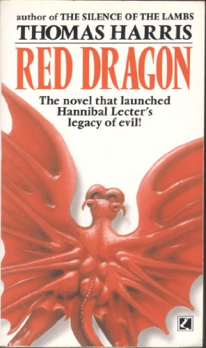 9780552121606: Red Dragon