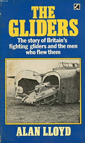 9780552121675: The Gliders