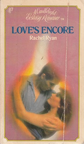 9780552121705: Love's encore (A Candlelight ecstasy romance)