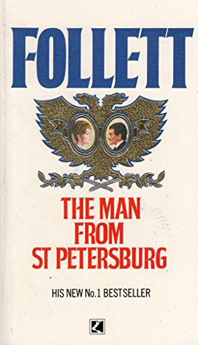 9780552121804: The Man from St. Petersburg