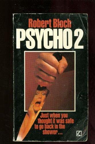 9780552121866: Psycho 2